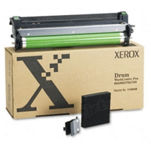 Xerox 113R00459 (113R459) OEM Laser Drum Cartridge