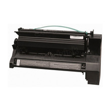 Lexmark OEM High Yield Cyan Laser Toner Cartridge, 15G642C (C752) (15,000 Page Yield)