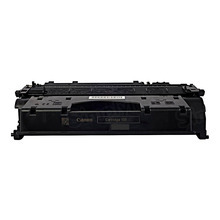 Canon 120 (5,000 Pages) High Yield Black Laser Toner Cartridge - OEM 2617B001AA
