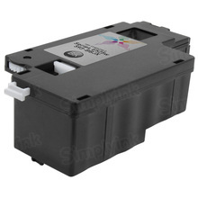 Compatible DPV4T Black Toner for Dell E525w, 2K Yield