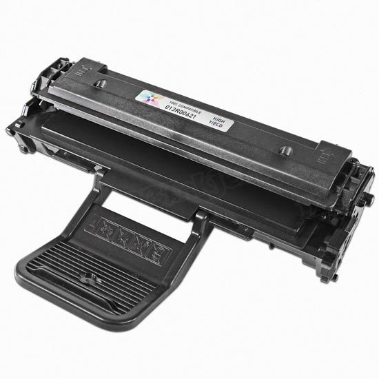 Compatible Xerox 013R00621 Black Toner for the WorkCentre PE220