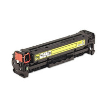Canon 118 (2,900 Pages) High Yield Yellow Laser Toner Cartridge - OEM 2659B001AA