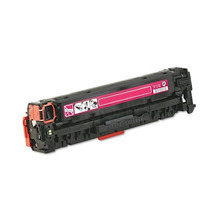 Canon 118 (2,900 Pages) High Yield Magenta Laser Toner Cartridge - OEM 2660B001AA