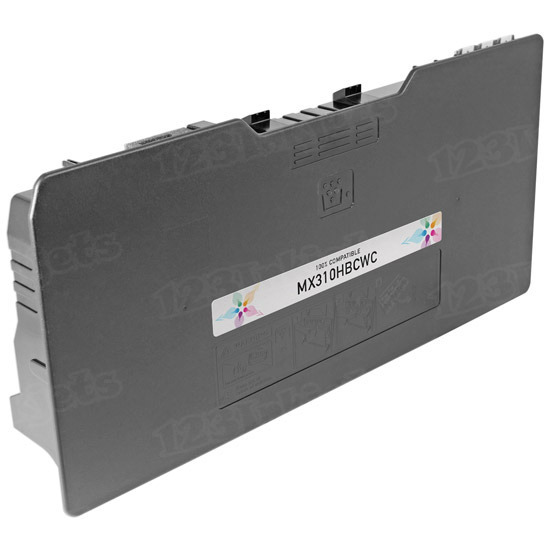 Compatible MX-310HB Toner Waste Box for Sharp