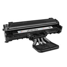 Compatible Replacements for Samsung ML-2010D3 Black Laser Toner Cartridges 3K Page Yield