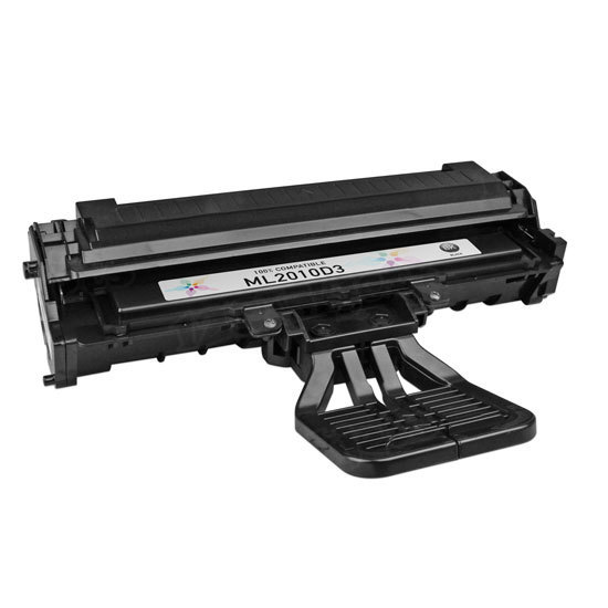 Compatible Alternative to the ML-2010D3 Black Toner