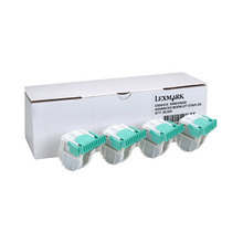 Lexmark OEM 21Z0357 Staple Cartridges 4-Pack