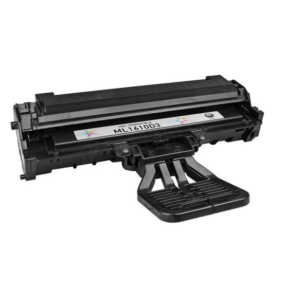 Compatible Alternative to the ML-1610D3 Black Toner
