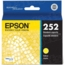 OEM T252420 (252) for Epson Yellow Ink Cartridge