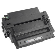 Replacement for HP 11X High Yield Black Laser Toner (Q6511X)