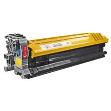 Remanufactured Konica Minolta A03105F Yellow Laser Drum