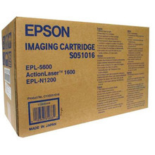 Epson S051016 Black OEM Toner Cartridge