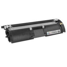 Toner Supplies for Konica-Minolta Printers - Remanufactured 1710587-004 Black Laser Toner Cartridges