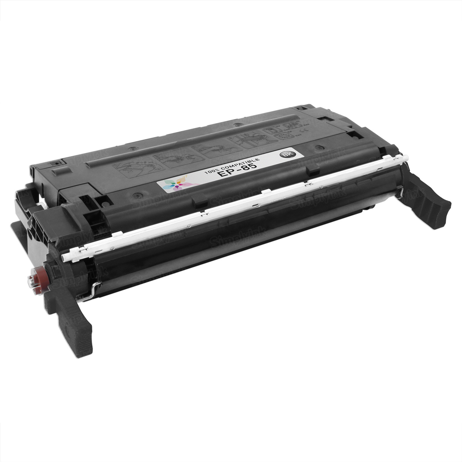 Canon Remanufactured EP-85 Black Toner
