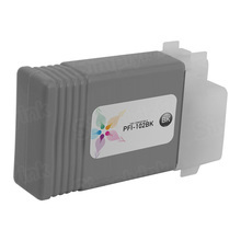 Compatible Canon PFI-102Bk Black Ink Cartridges