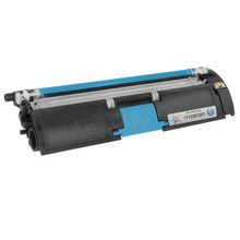 Toner Supplies for Konica-Minolta Printers - Remanufactured 1710587-007 Cyan Laser Toner Cartridges