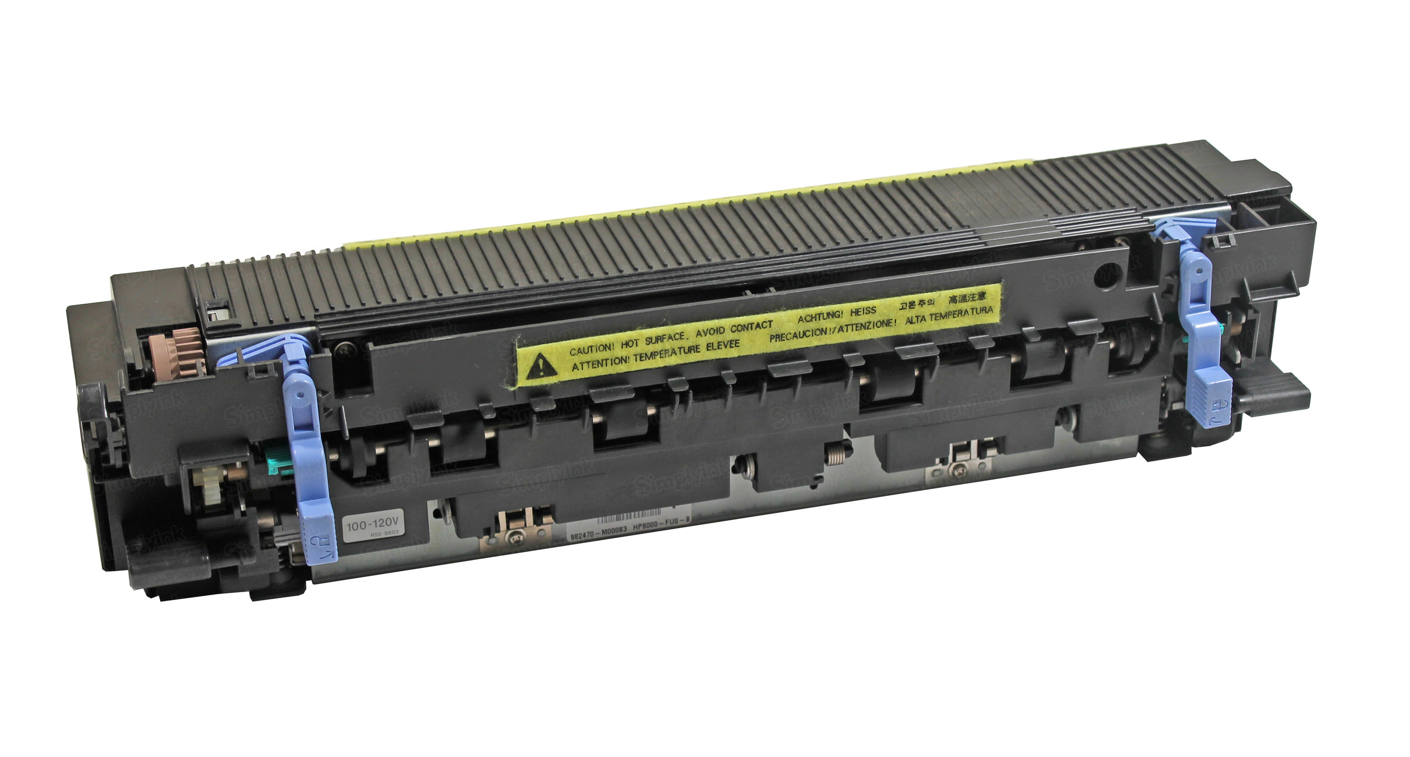 Remanufactured RG5-4447 for HP Fuser Unit