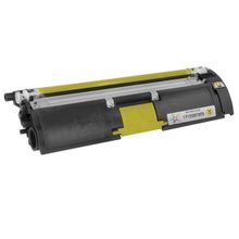Toner Supplies for Konica-Minolta Printers - Remanufactured 1710587-005 Yellow Laser Toner Cartridges