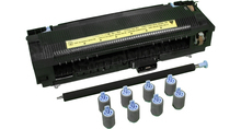 Maintenance Kit Remanufactured for HP C3914-69001 (C3914A) - Rebuilt with OEM Parts