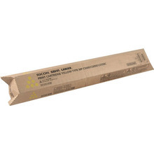 Ricoh OEM Yellow 841285 Toner Cartridge