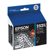 Epson OEM High Yield Black T252XL120 Ink Cartridge
