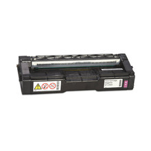 Ricoh OEM Magenta 407655 Toner Cartridge