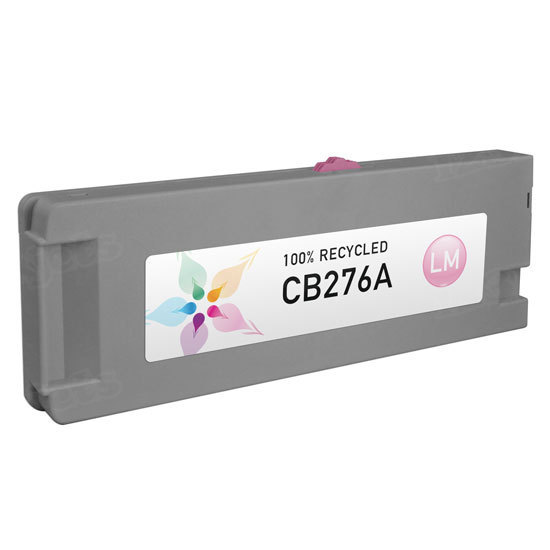 Remanufactured Replacement Light Magenta Ink for HP 790