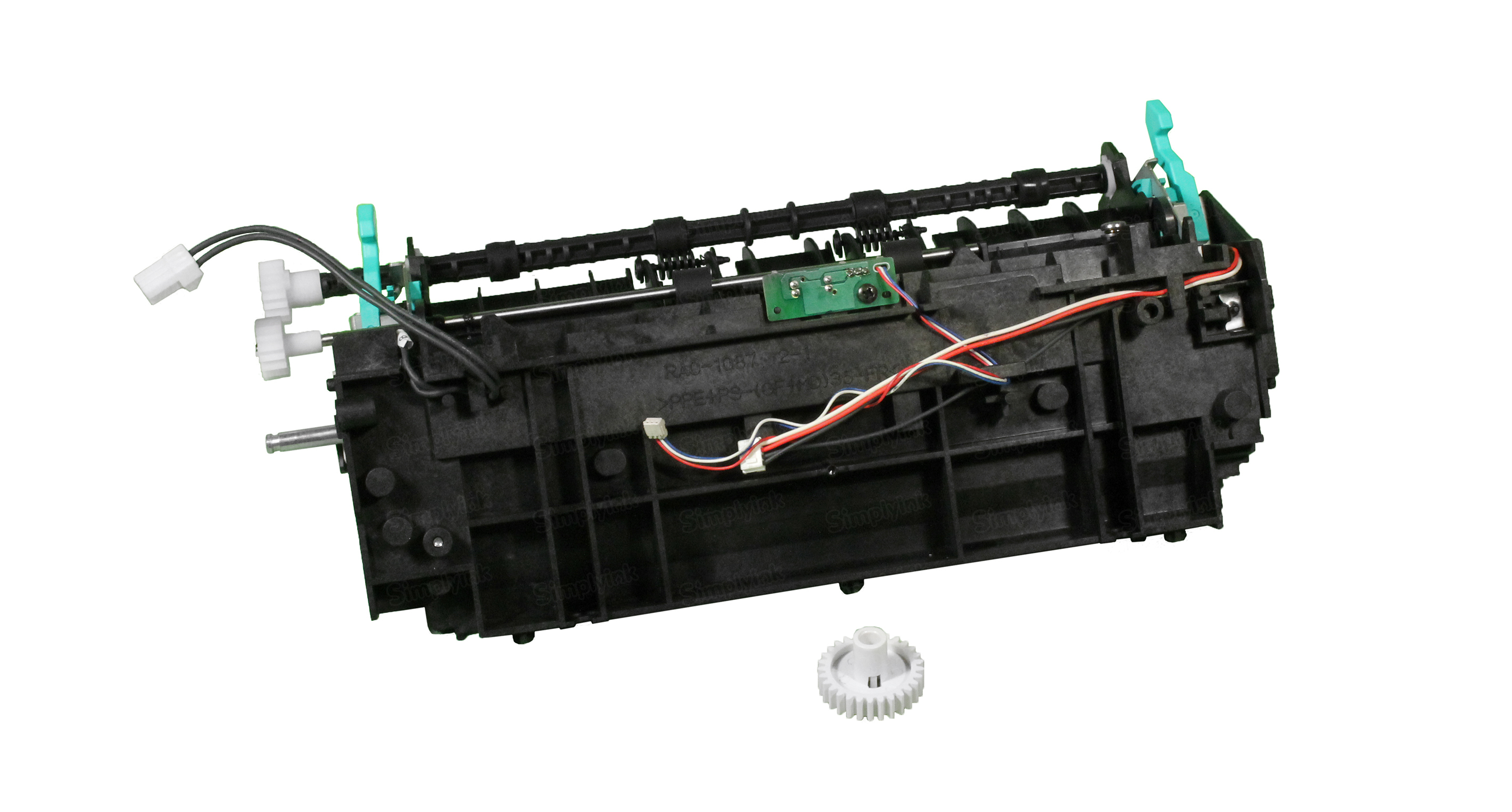 Remanufactured RG9-1493 for HP Fuser Unit
