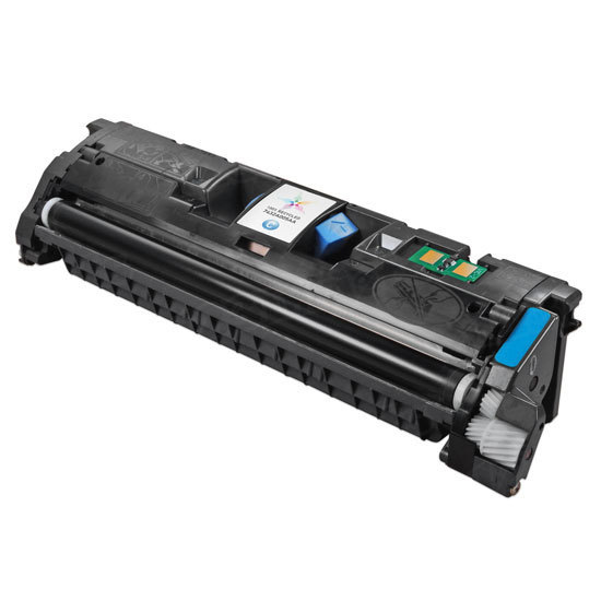 Canon Compatible EP-87 Cyan Toner