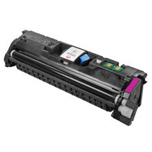 Canon EP-87 (4,000 Pages) Magenta Laser Toner Cartridge - Remanufactured 7431A005AA