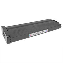 Compatible Sharp MX-45NTBA Black Laser Toner Cartridges