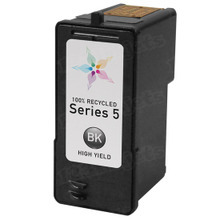 Remanufactured M4640 / 310-5368 (Series 5) High Yield Black Ink Cartridge for Dell Photo All-in-One