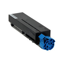 Okidata OEM Black 44917604 Toner Cartridge 12K Page Yield