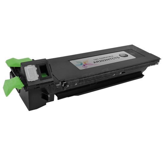 Sharp Compatible AR-202NT Black Toner