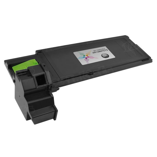 Sharp Compatible AR-168NT Black Toner