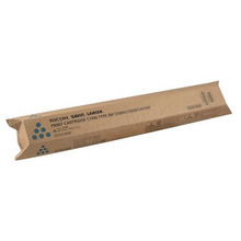 Ricoh OEM Cyan 841287 Toner Cartridge