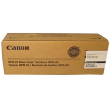 Original Canon GPR-23 Black Drum (0456B003AA) - 70,000 Page Yield