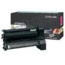 Lexmark OEM High Yield Magenta Return Program Laser Toner Cartridge, C7700MH (C770/C772/X772 Series) (10K Page Yield)