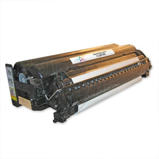 Compatible Xerox 113R00195 Black Toner for the DocuPrint N4525