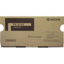 Kyocera-Mita OEM Black TK-3132 Toner Cartridge