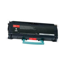 Lexmark OEM High Yield Black Laser Toner Cartridge, X264H21G (X264/X363/X364) (9,000 Page Yield)