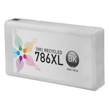 Remanufactured Replacement for Epson T786XL120 (786XL) High Capacity Black Ink Cartridge