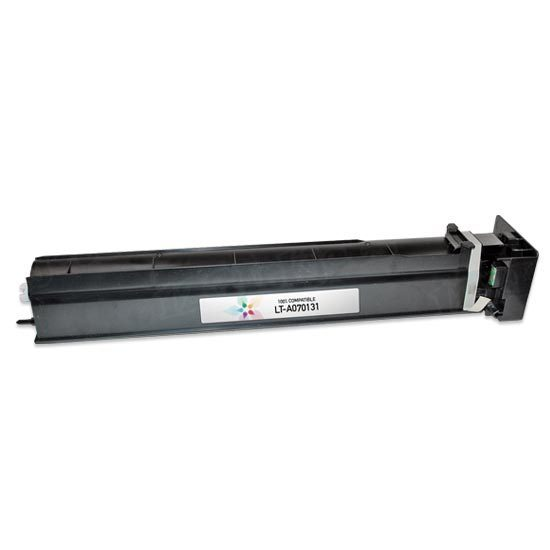 Compatible Konica-Minolta Bizhub C451 Black Toner Cartridge