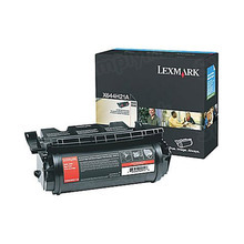 Lexmark OEM High Yield Black Laser Toner Cartridge, X644H21A (X642E/644E) (21,000 Page Yield)