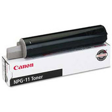 Canon NPG-11 (5,000 Pages) High Yield Black Laser Toner Cartridge - OEM 1382A003AA