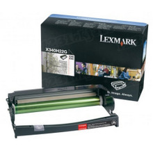 Lexmark OEM Drum Unit, X340H22G (30K Page Yield)
