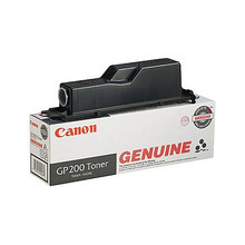 Canon GP-200 (9,600 Pages) High Yield Black Laser Toner Cartridge - OEM 1388A003AA