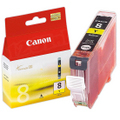 Canon CLI 8Y Yellow OEM Ink Cartridge