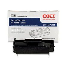 Original Type B2 Drum Unit for Okidata 44574301 30K Page Yield