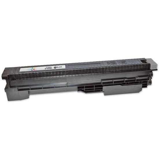 Compatible GPR21 Black Toner for Canon